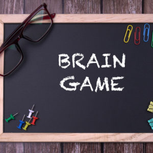 Dementia brain Game